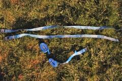 korte en lange spanbanden